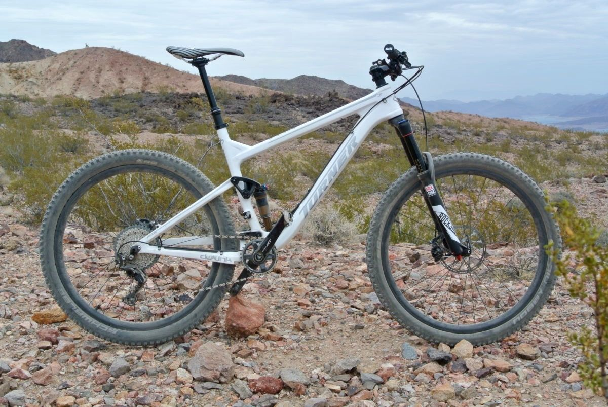 Turner Flux V4 0 Test Ride Review Sleeper Hit Mtb And Mtb Review