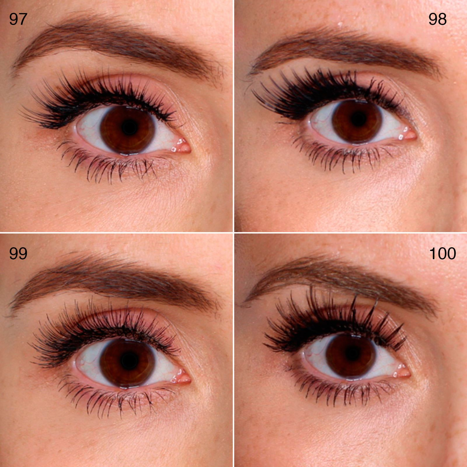 How to find out what the best false eyelashes are