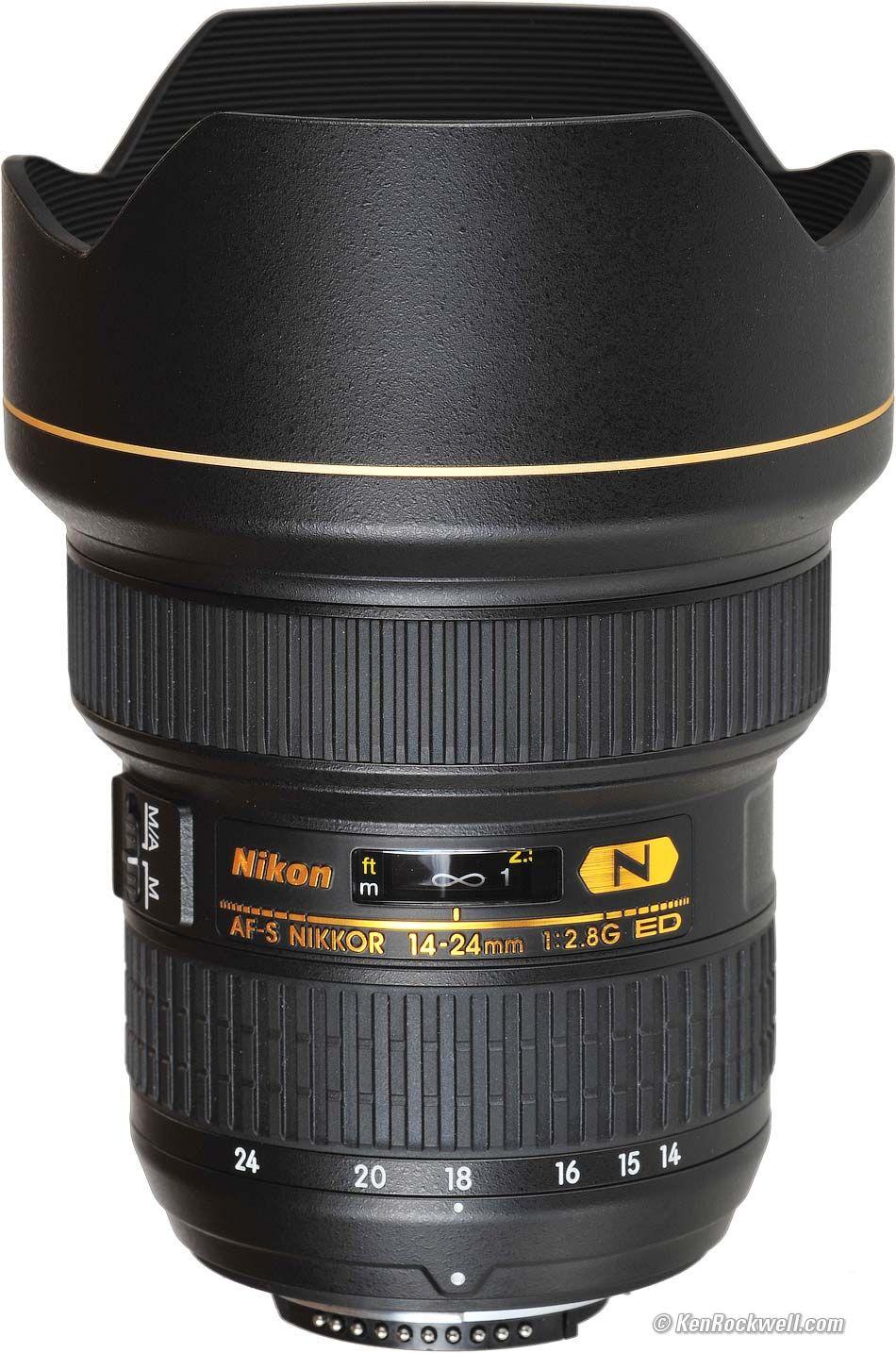 Nikon 14 24mm F 2 8 Nikon Camera Tips Nikon Digital Camera Nikon