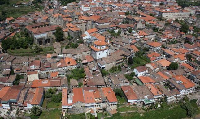 Patrimonio pide un estudio de tráfico para situar los aparcamientos en el casco antiguo | farodevigo.es