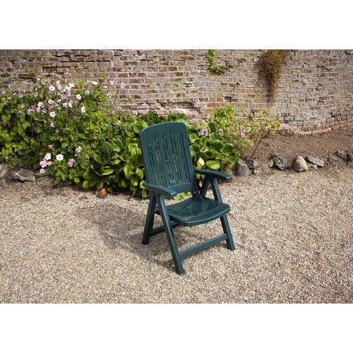 Phenomenal Mckinnie Reclining Garden Chair Sol 72 Outdoor Colour Green Cjindustries Chair Design For Home Cjindustriesco