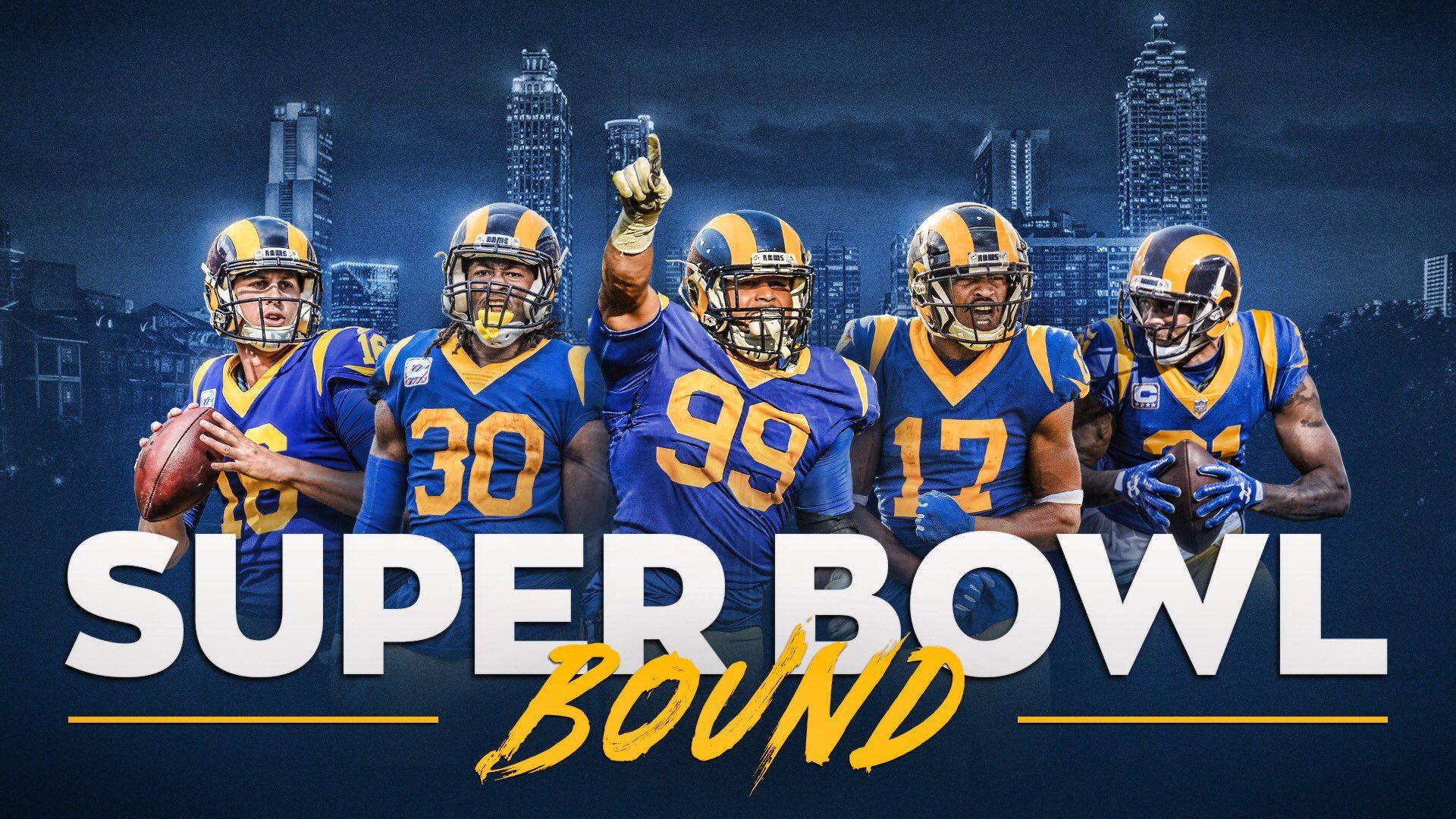 Los Angeles Rams On Twitter Los Angeles Rams