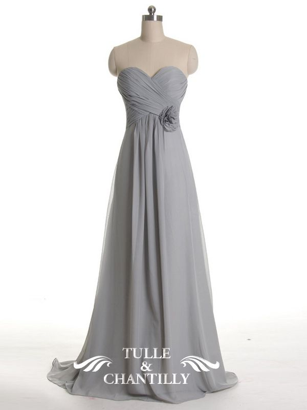 56e9dd917b5 found some really pretty dresses for bridesmaids here...I like the one with  the flower for MOH