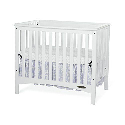 Cheap Childcraft London 2 In 1 Mini Convertible Crib