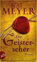Book-addicted: [Rezension] Kai Meyer - Brüder Grimm 01 - Die Geis...