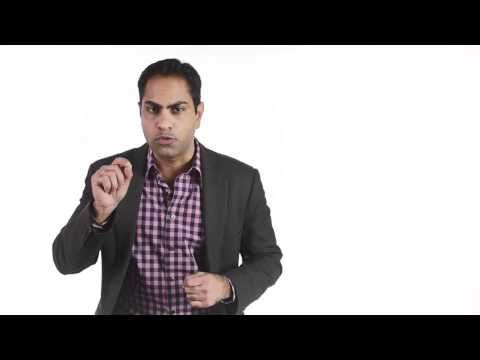 How to Approach a Job Search, with Ramit Sethi Blogging + Business