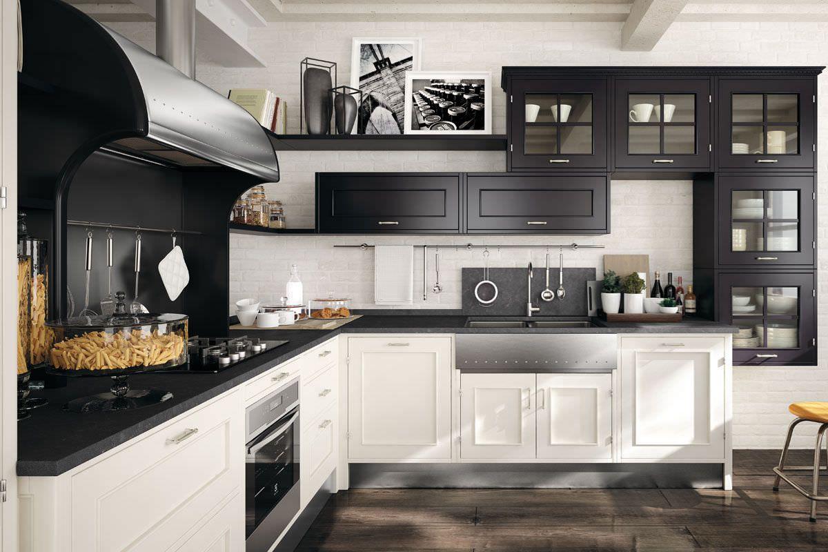 Cucine Di Lusso Marchi : Mobile pensile da cucina montserrat marchi cucine kitchen