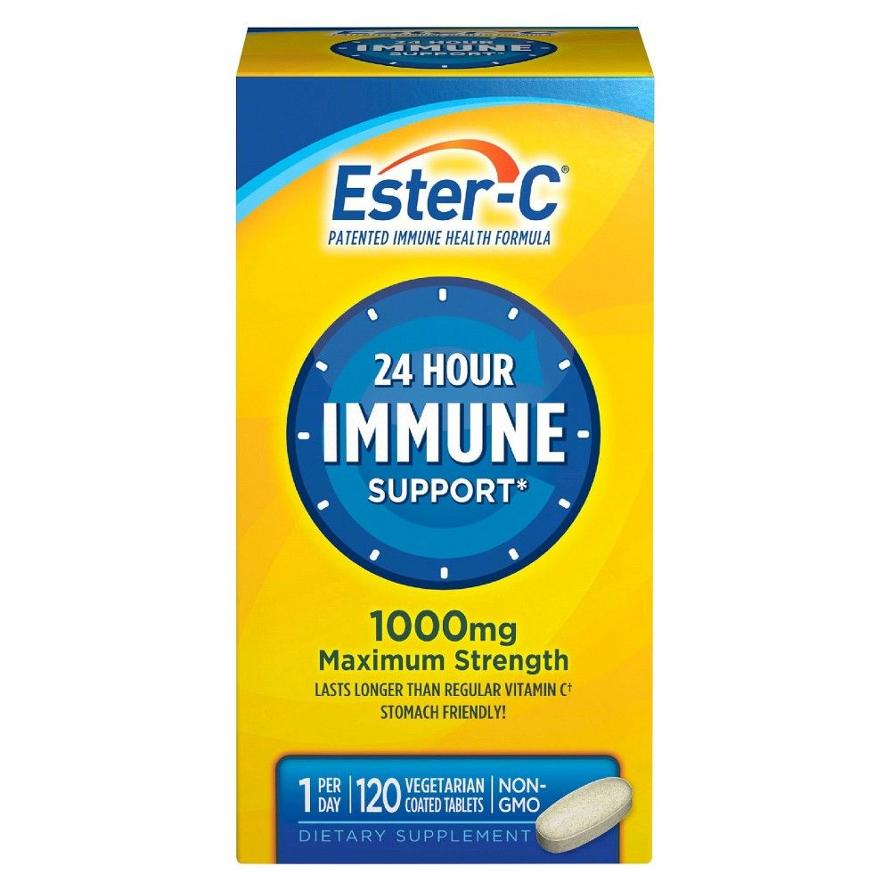 picture regarding Ester C Coupons Printable identify Ester-C 1000mg Immune Assist Most Electricity Drugs - 120