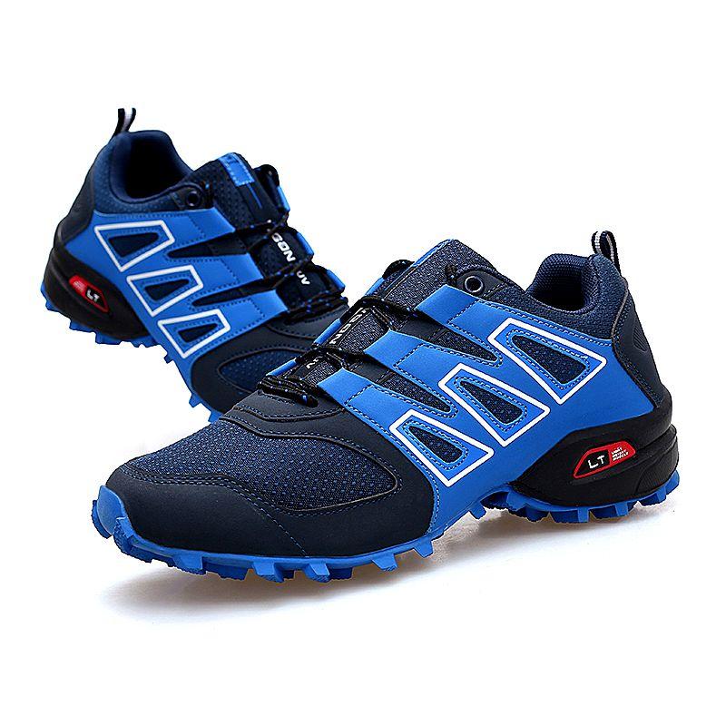 Shoes Mens Hiking Trail