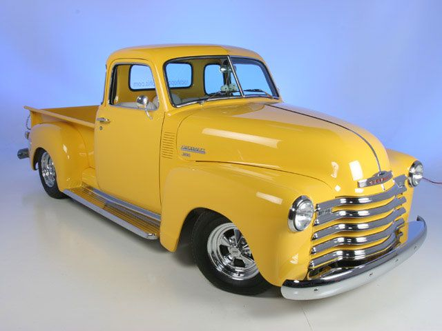 1949 Chevy Pickup Front Side View Photo 1Re Pin Brought To You Vintage TrucksOld