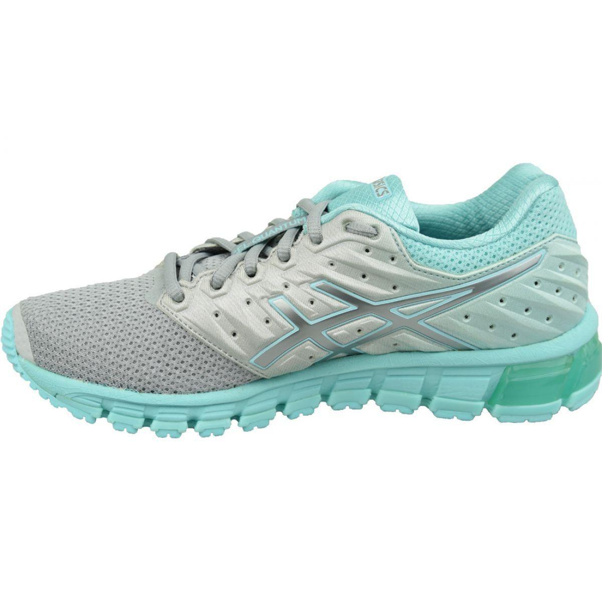 Asics Gel Quantum 180 2 W Mx T887n 9688 Running Shoes Running