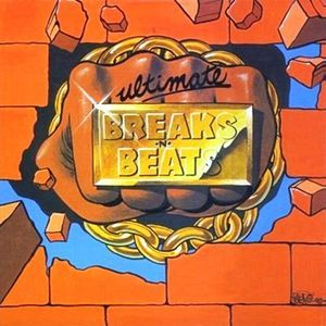 Various Ultimate Breaks Beats 524 At Discogs All Music