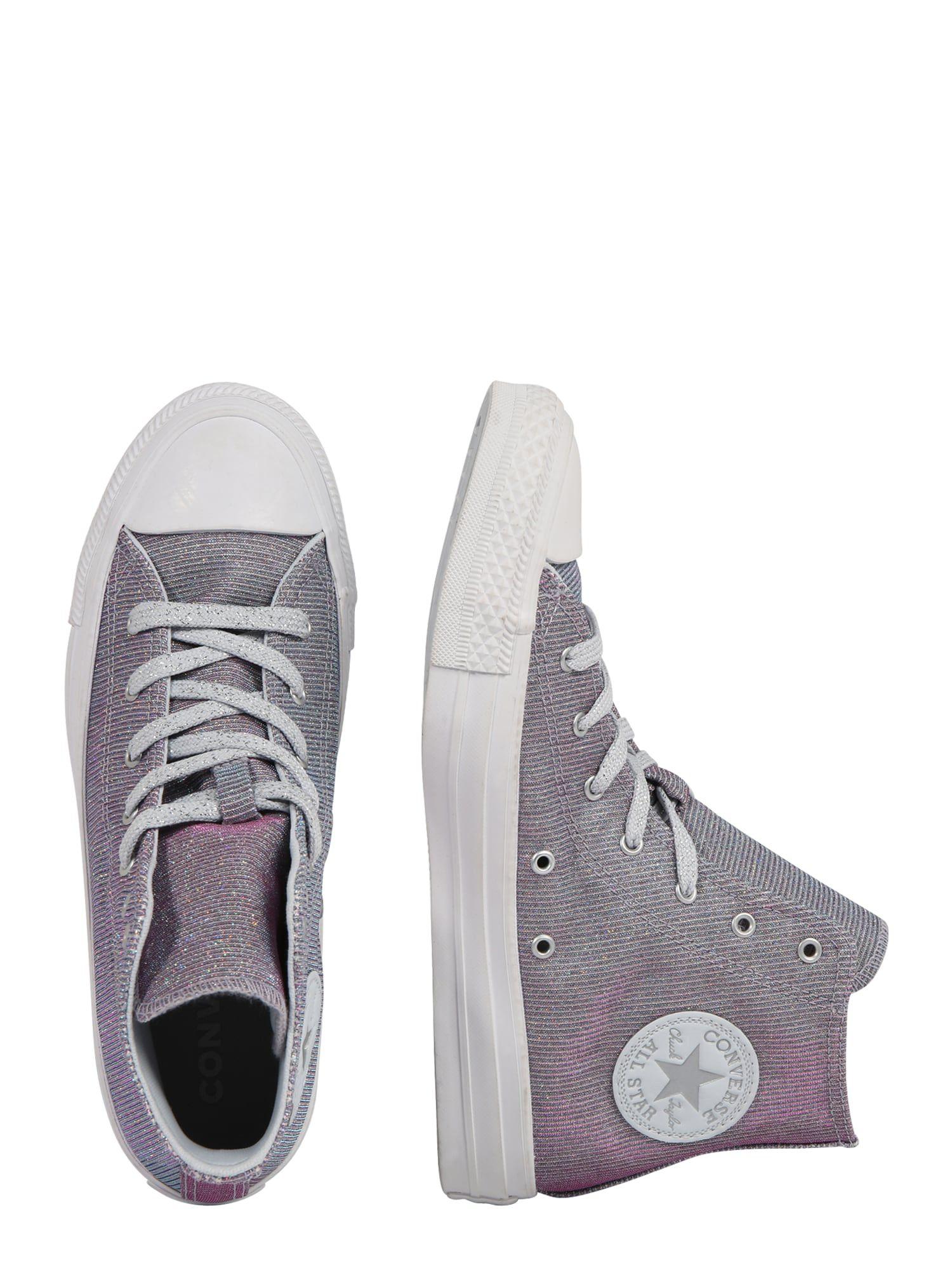 CONVERSE Sneaker 'CHUCK TAYLOR ALL STAR STARWARE HI' Damen