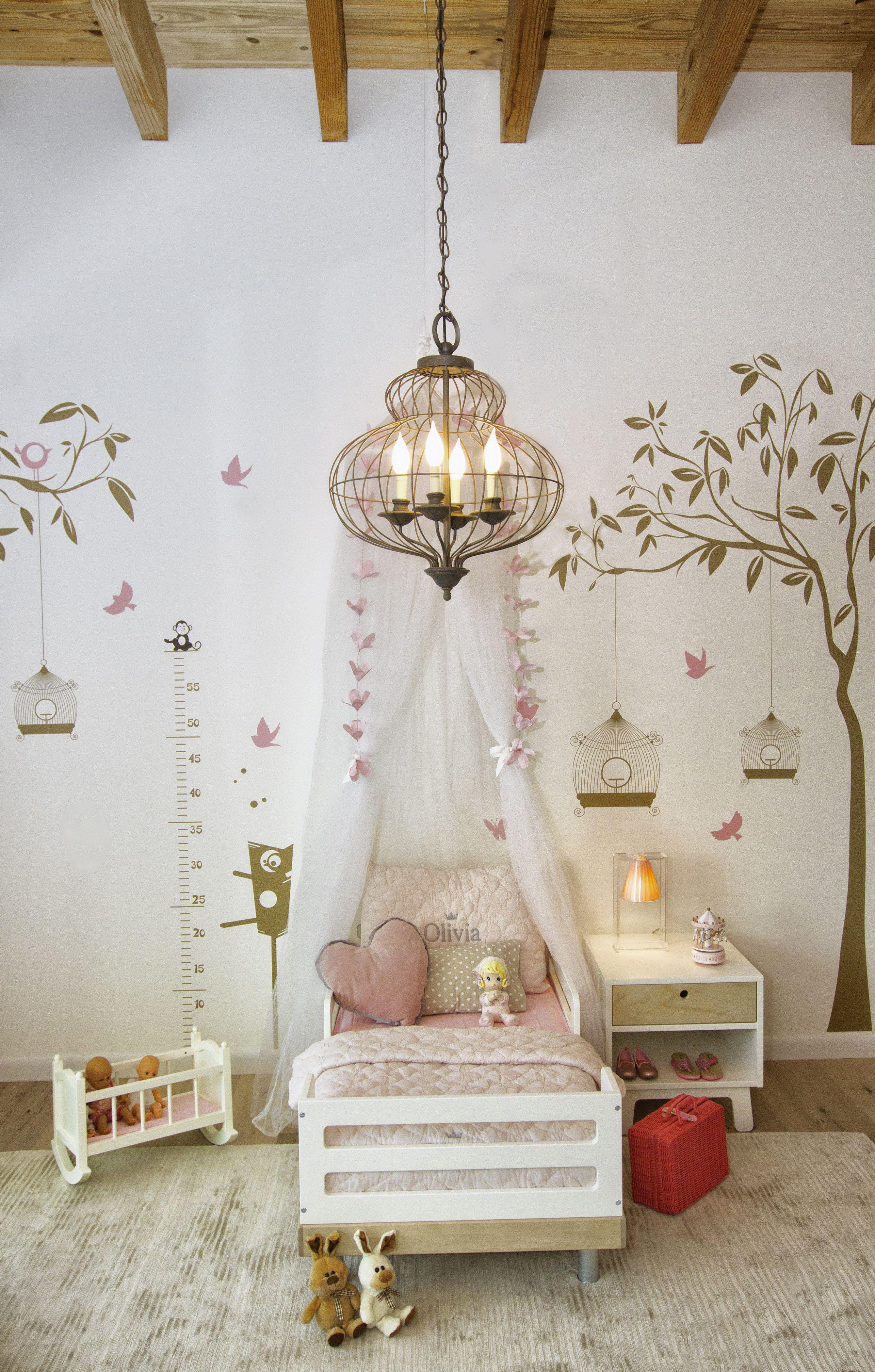 Shabby Chic Little Girl Decor By Maite Granda Toddler Rooms Toddler Girl Room Shabby Chic Bedrooms