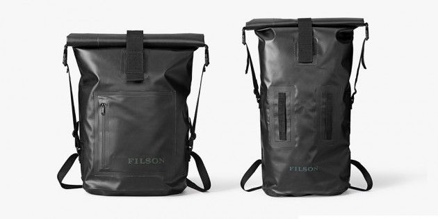 e39183d2653e A Closer Look at Filson s Dry Bag Collection 2014 • Selectism