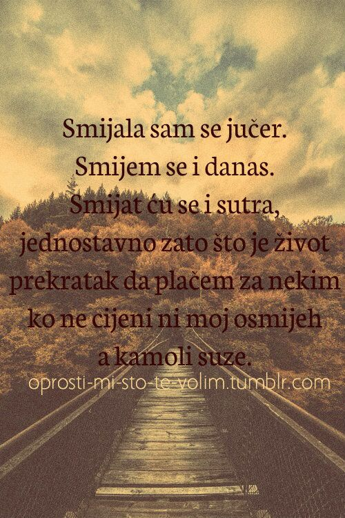Citati Citati Pinterest Zitate Sprüche And Kroatische Sprüche