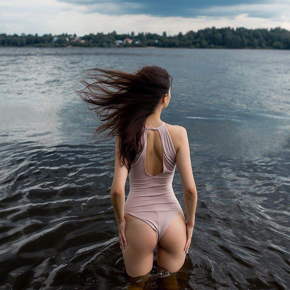 Интимные фотосессии российских девушек женские попки