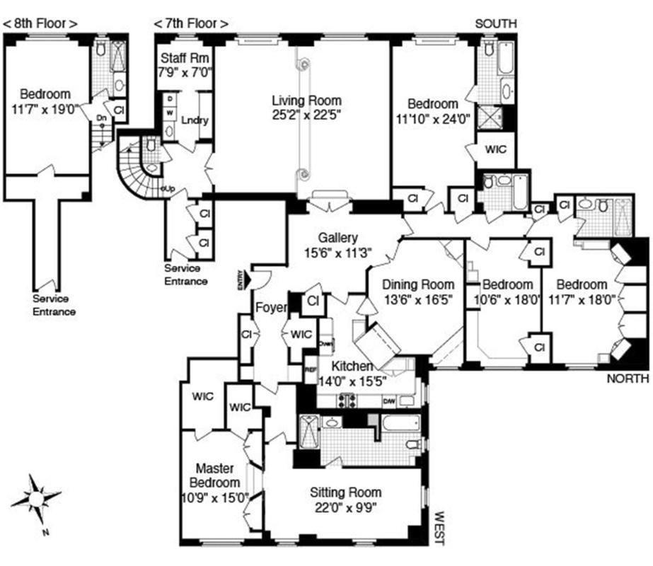 119838205 Jpg 923 800 Craftsman Floor Plans Apartment Floor Plans Floor Plans