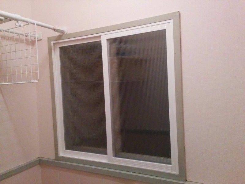 二重窓diyで冬の寒さ対策 内窓の作り方 フレームサイズ計算機付き