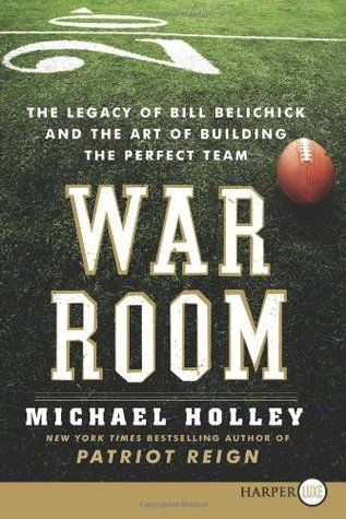 War Room By Michael Holley