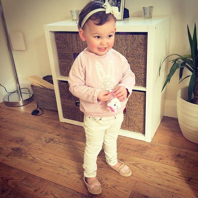 My baby girl  #allgrownup #emiliatommasina #emiliasacconejoly #littleprincess #twoyearold #toddlerstyle