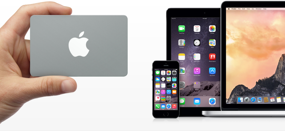 Shop Apple. Get special financing. Itunes gift cards