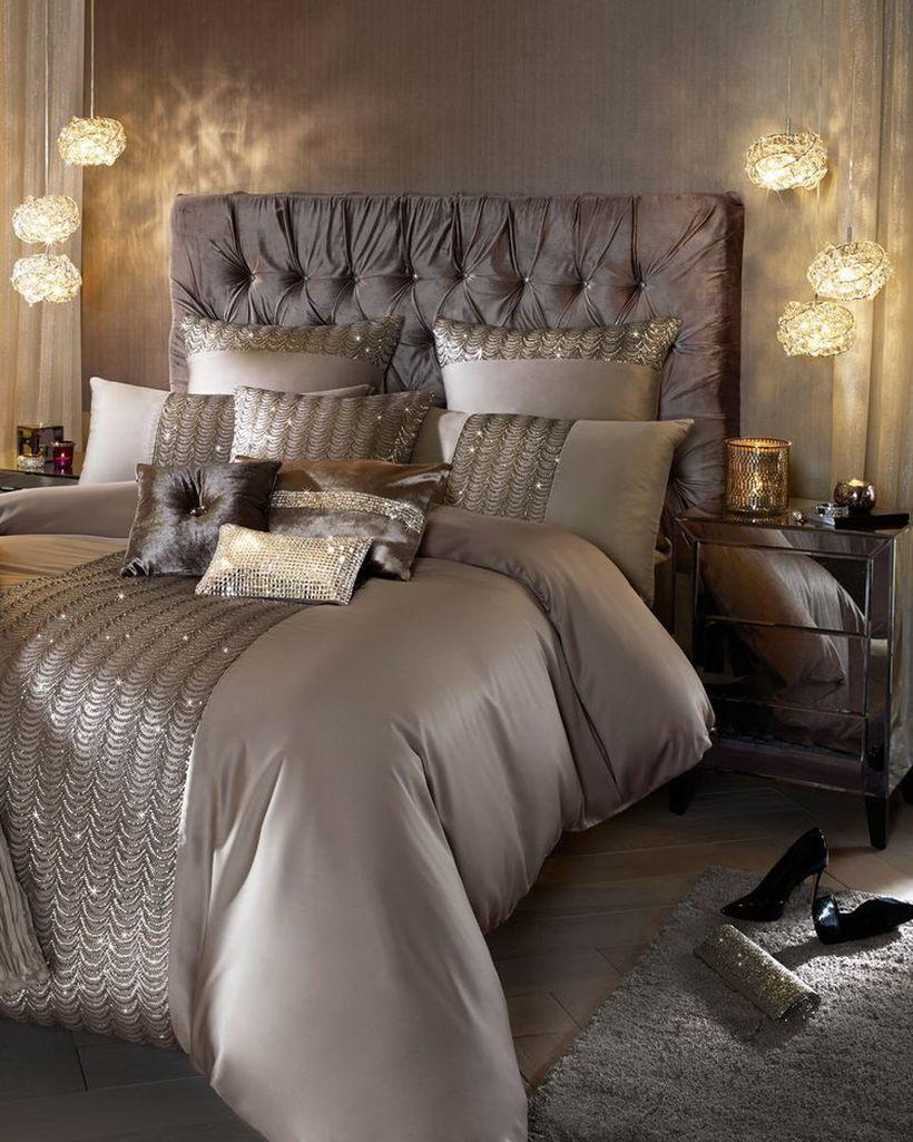 Room Glam BedroomBedroom Decor ElegantRomantic