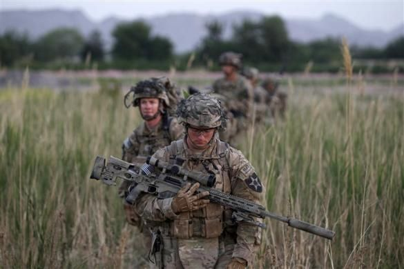 The 82nd In Afghanistan Military Afghanistan Military Units
