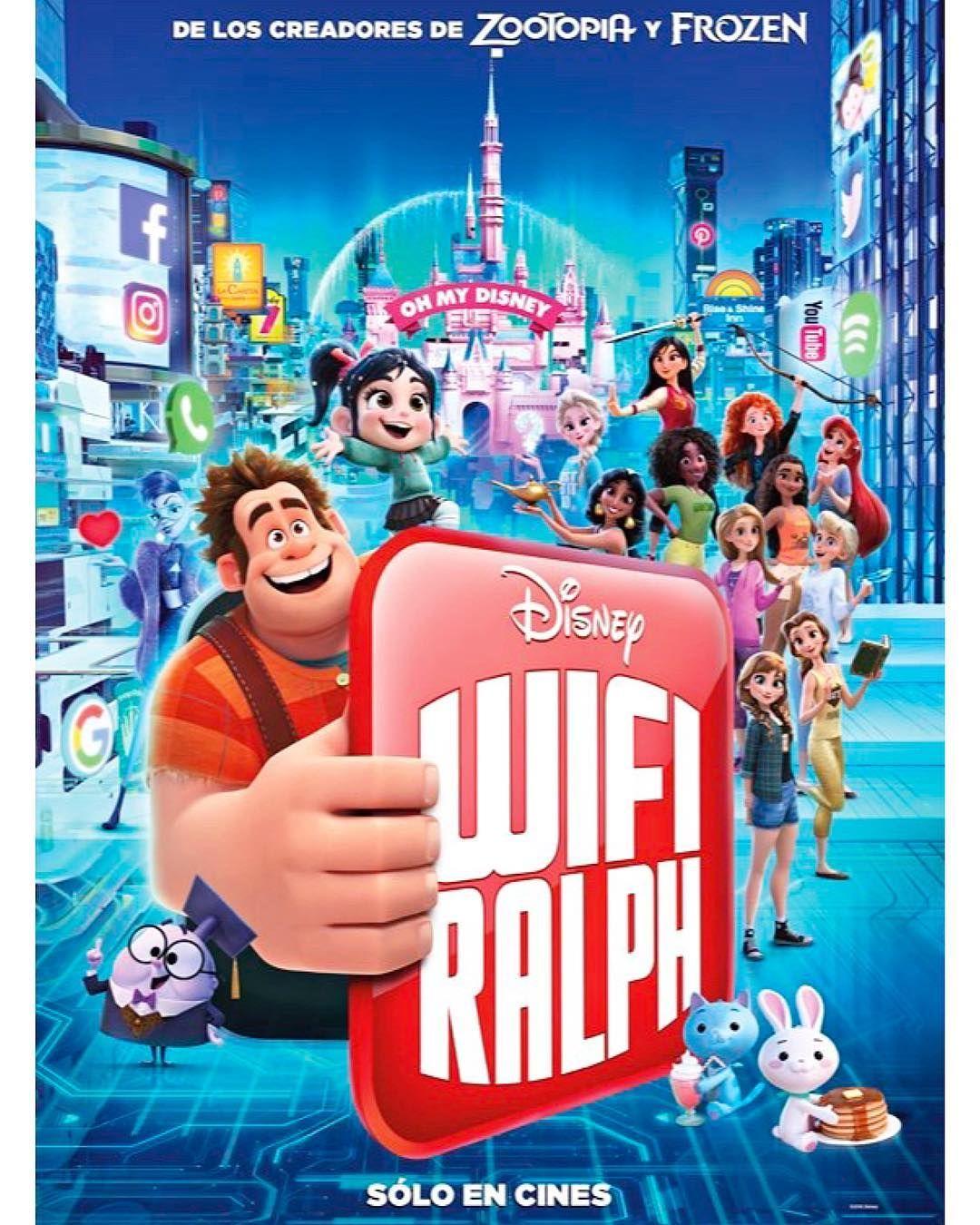 0ca0442afa5 Regarder Ralph Breaks the Internet Film en ligne -  Lucasfilm   . Movies  And Tv Shows