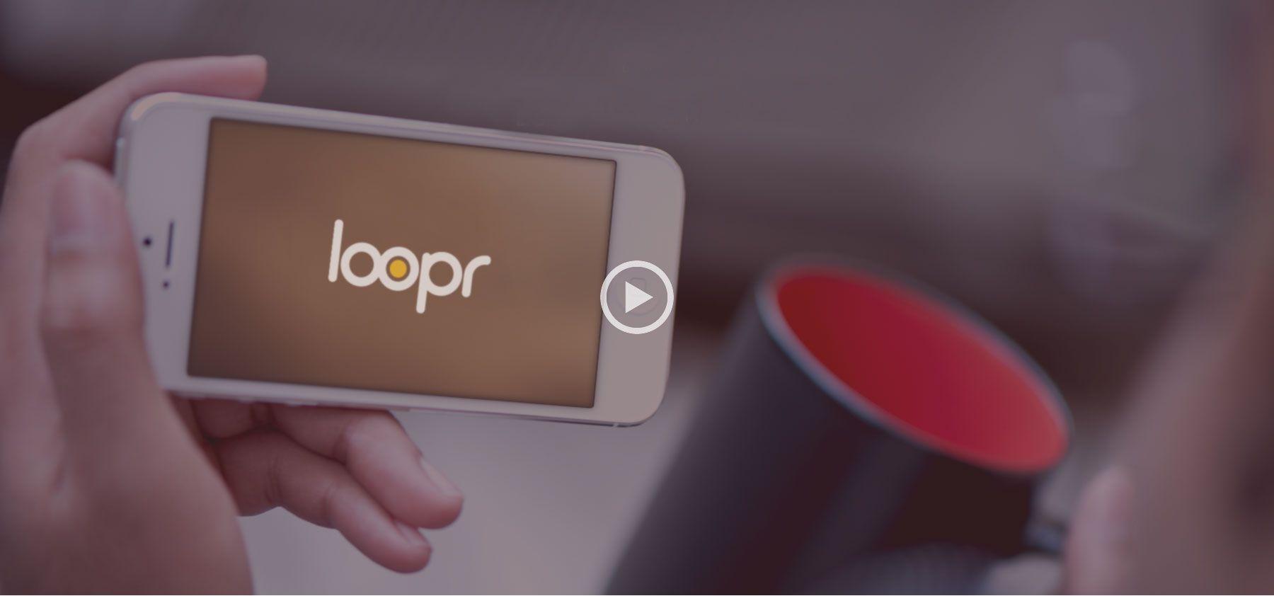 loopr - Your City. Full Circle. Denver's Cannabis Social Lounge