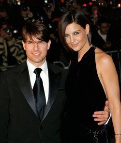 Tom Cruise Katie Holmes Wedding Pics