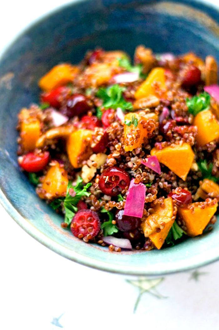 DELICIOUS Vegan Recipes From Alicia Silverstone's Pinterest via @MyDomaine