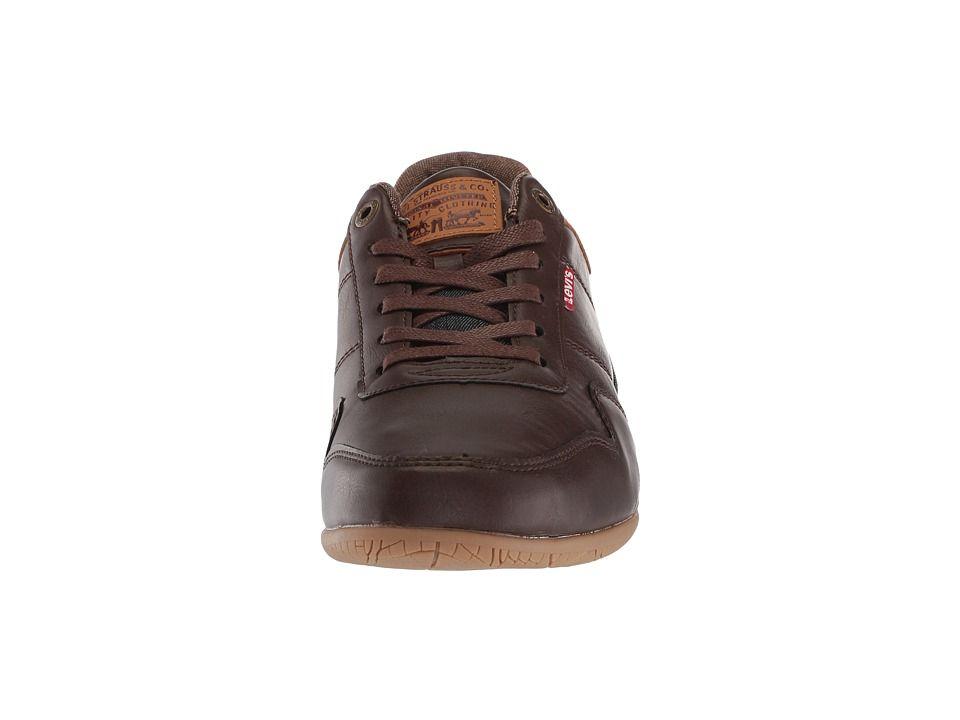 ac2eb0102b6d Levi s(r) Shoes Rio Burnish II Men s Shoes Brown Tan