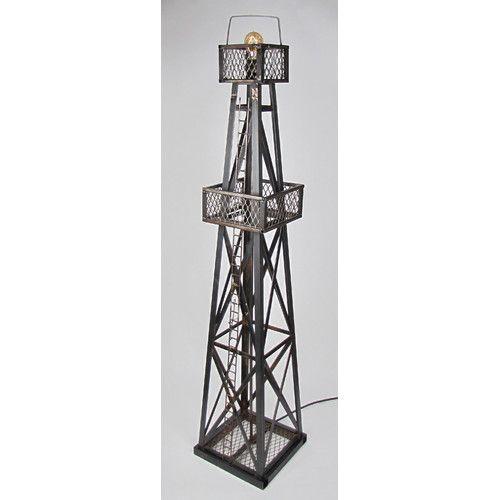 "Found it at Wayfair - Industrial Evolution 70"" Tripod Floor Lamp"