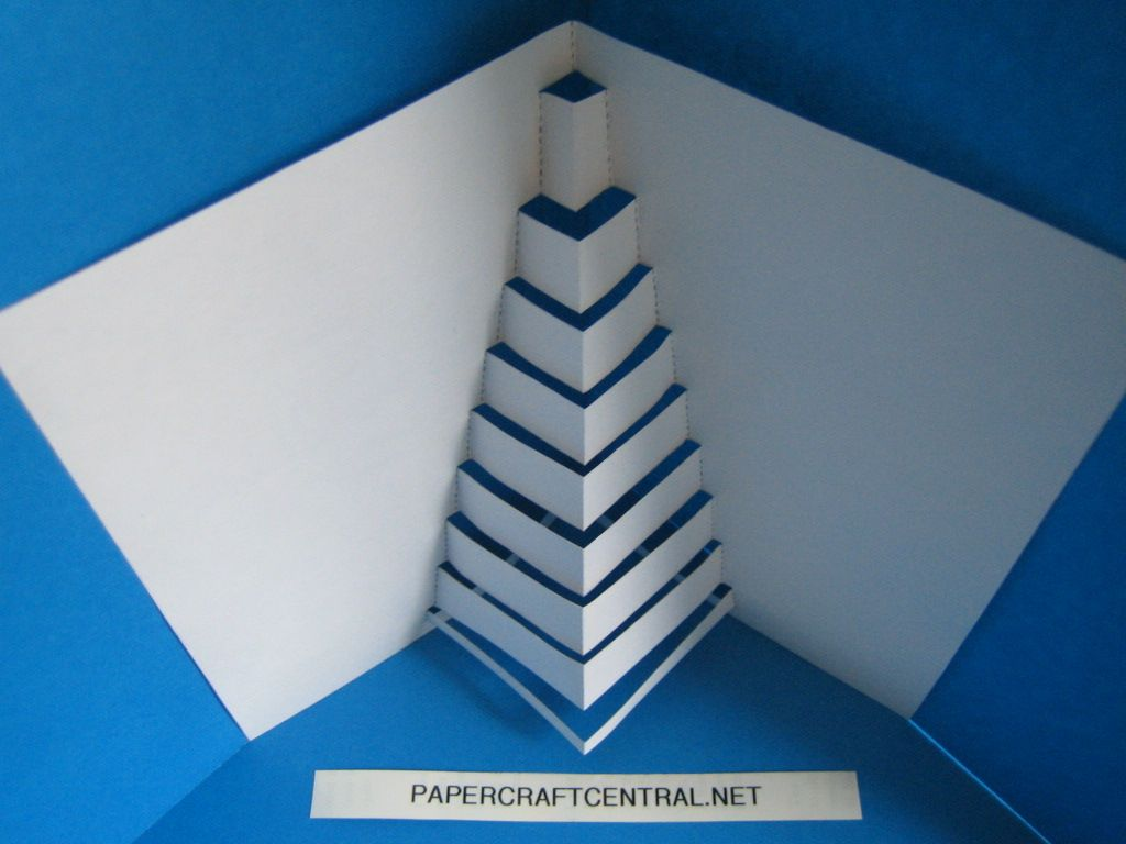 Kirigami The Tower Of Babel Sunday School Crafts Tower Of