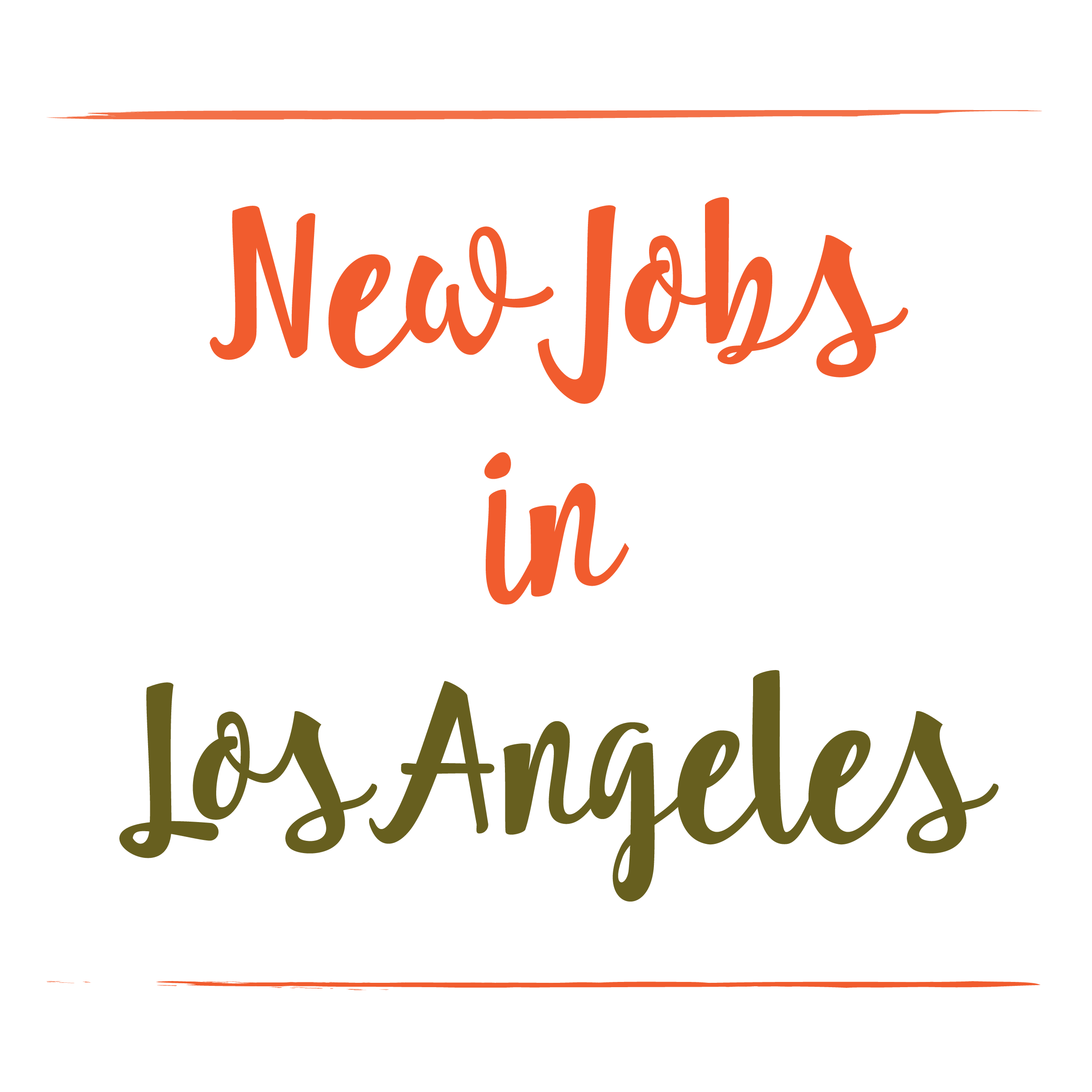 We Re Looking For A Jane Of All Trades In La This Entry Level Position For A Personal Assistant Will Have You Supporting A B Los Angeles Jobs Weekend Jobs Job