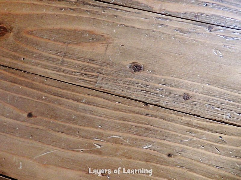 Real Wood Floors Made From Plywood Plywood Floors Real
