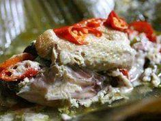 Garang Asem Ayam Resep Masakan Resep Ayam Masakan