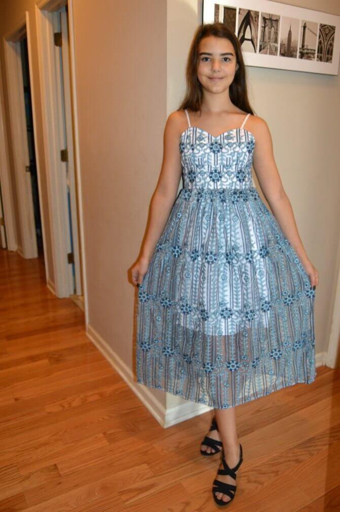 Cute Tween Dresses From Pippa & Julie | Dresses for tweens ...