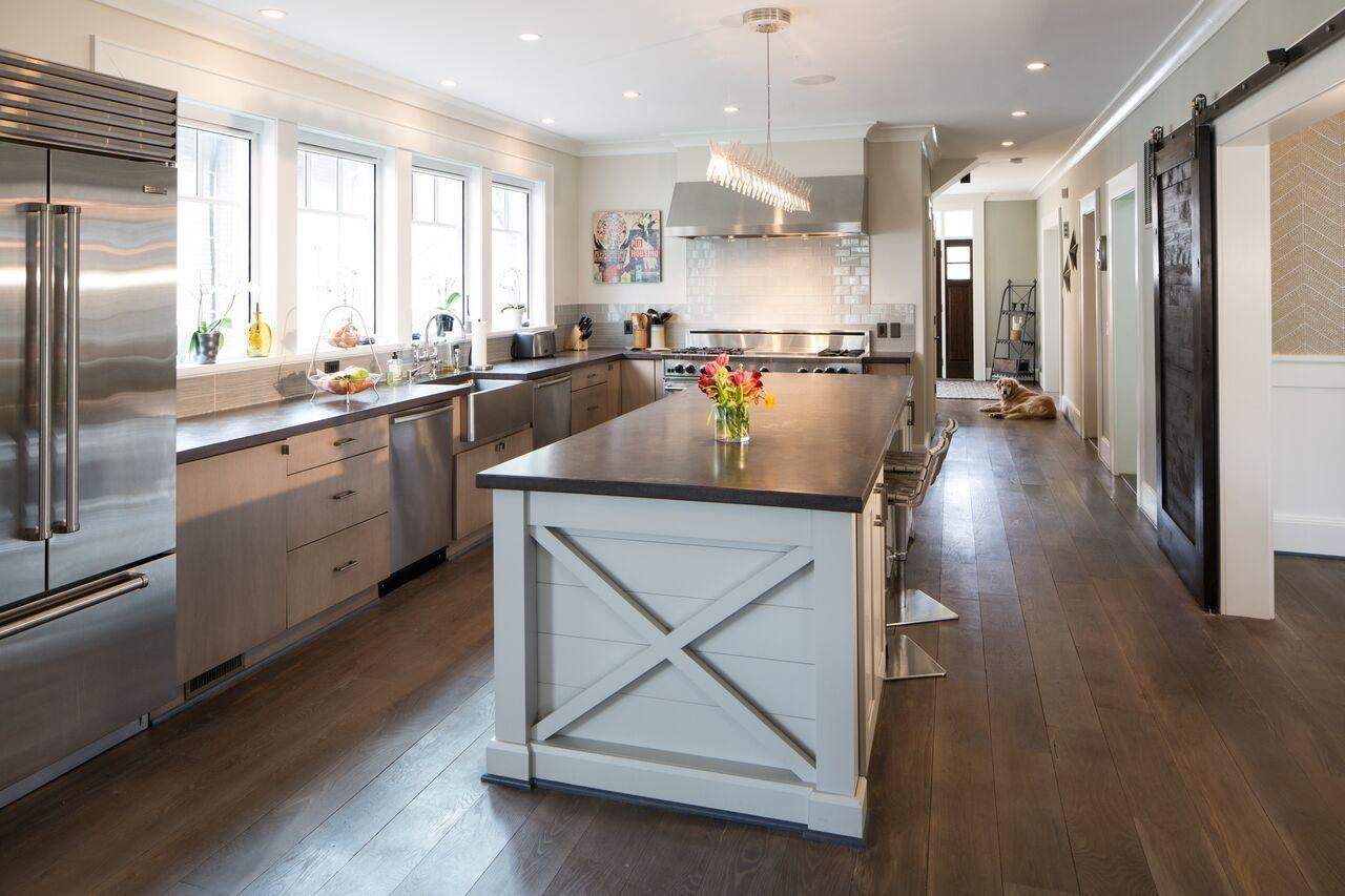 Kitchen Renovations With Strategic Planning Darbylanefurniture Com In 2020 Kitchen Interior Kitchen Renovation Kitchen Remodel