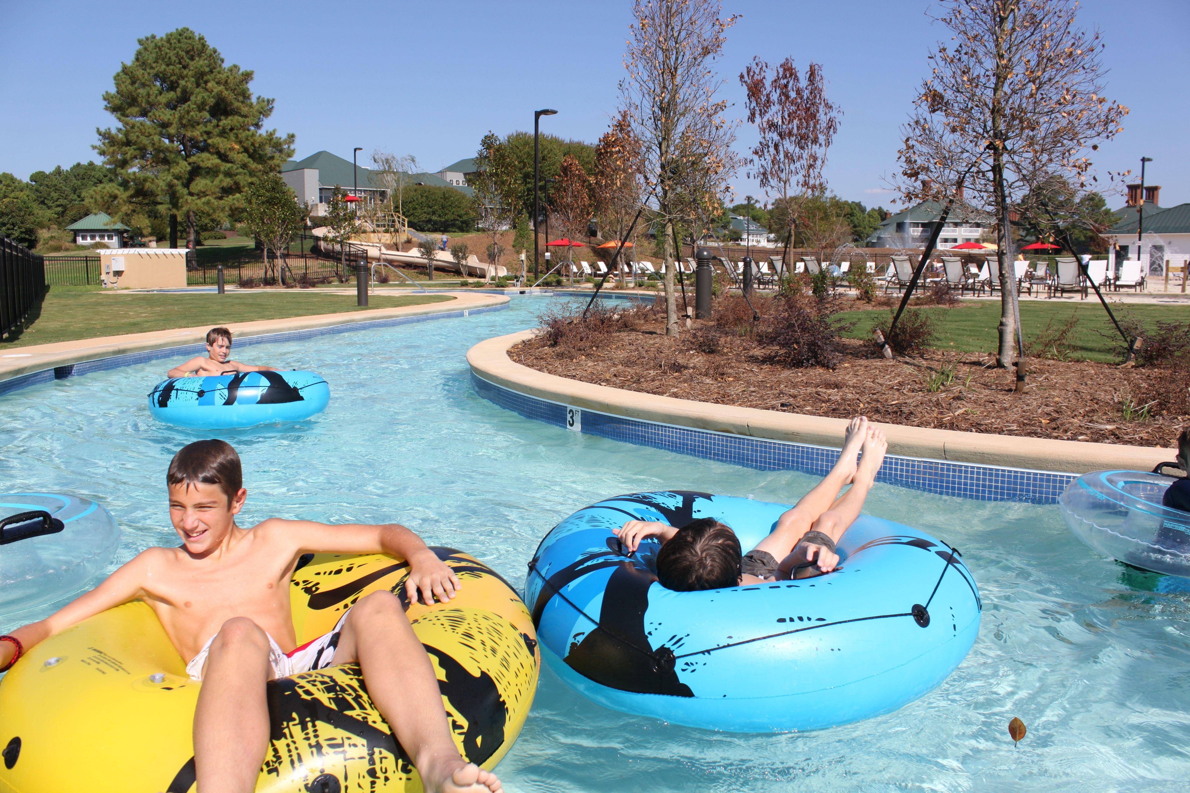 Ultimate Family Fun - Kingsmill Resort : Williamsburg, Virginia: Golf, Spa & Luxury