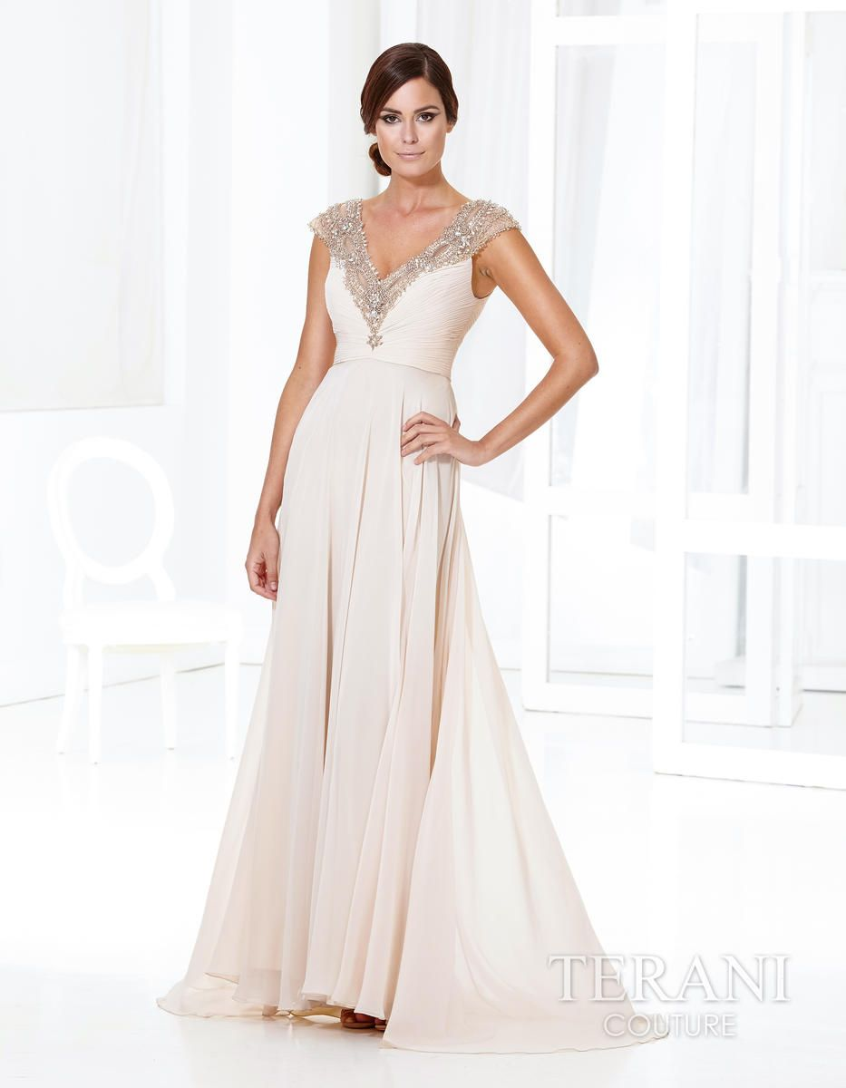 Terani Mother of the Bride M3803 Terani Mother of the Bride Prom ...