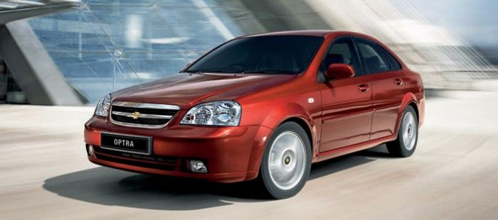 Chevy Optra Red Coches Automoviles Moviles