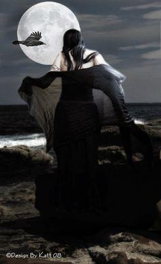 3 Fases da Lua: Hécate, A Deusa Das Bruxas