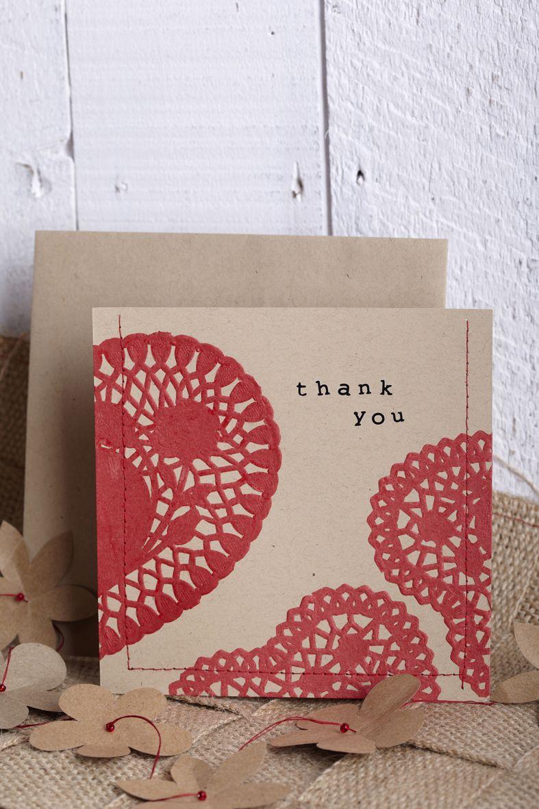 paper flower/bead garlands
