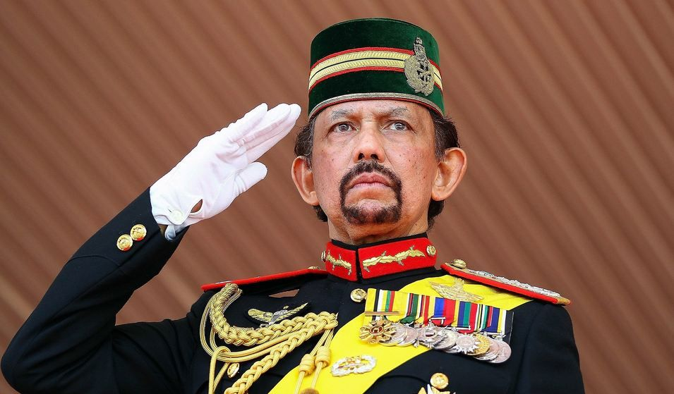 Sultan of Brunei (Hassanal Bolkiah) Net Worth: How rich is