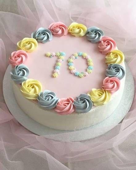 60  Ideas cake decorating ideas easy sheet