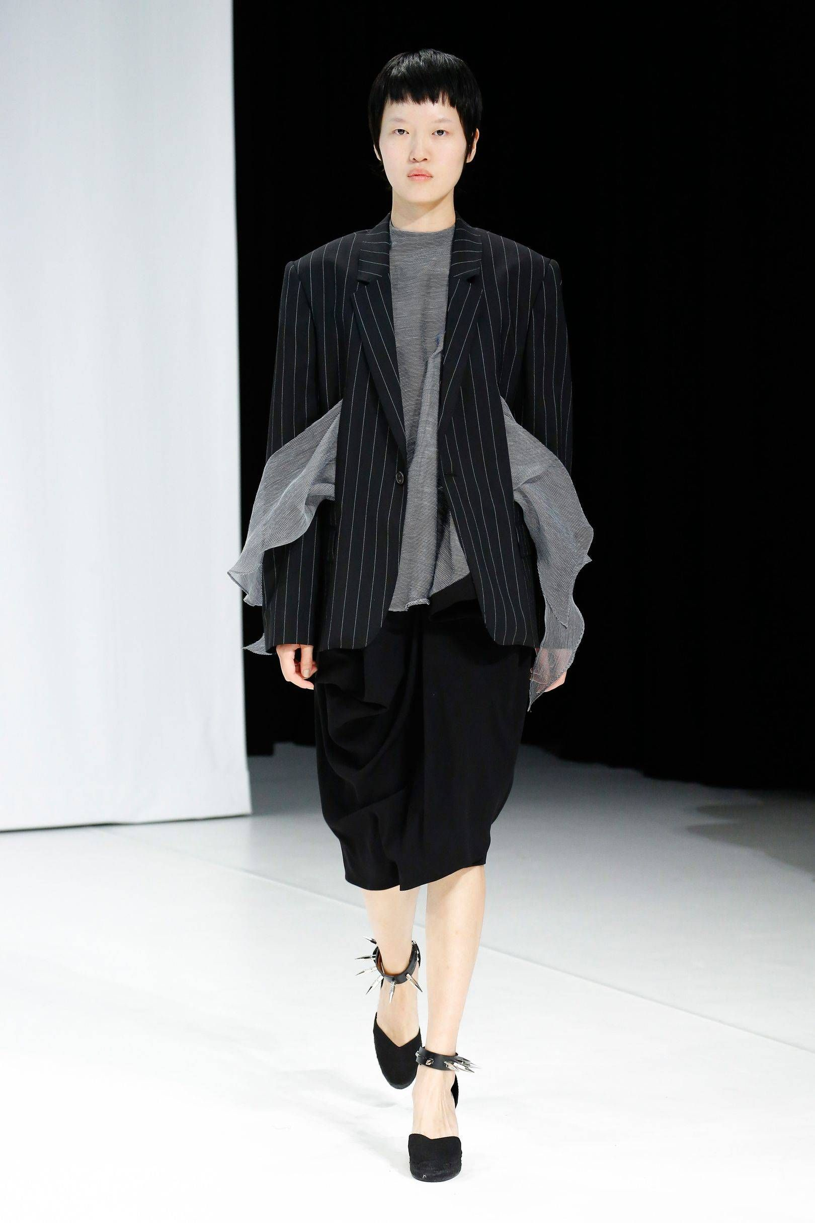 Chalayan SpringSummer  ReadyToWear   Fashion Runway