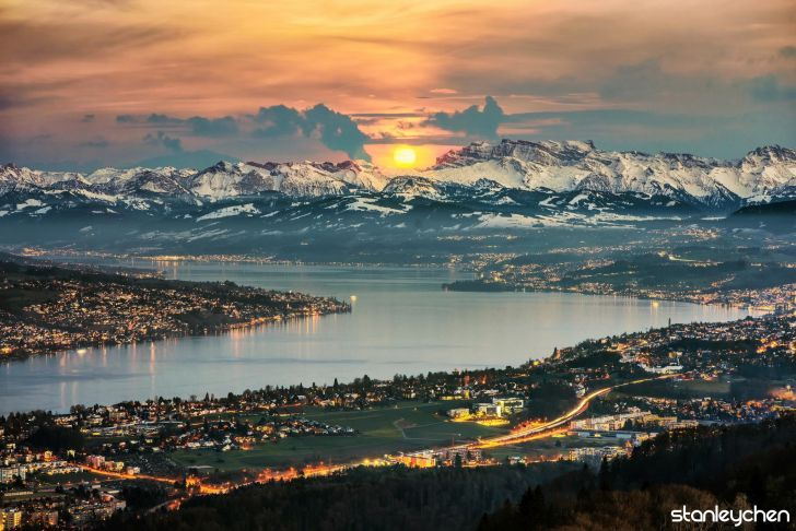 14 Best Places To Visit In Switzerland Switzerland Photography Switzerland Travel Switzerland Vacation