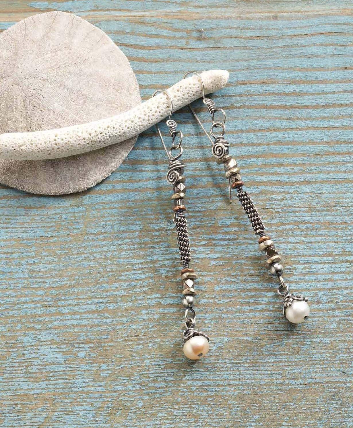 Wire art jewelry workshop - Sharilyn Miller 2011 | Pinterest | Wire art